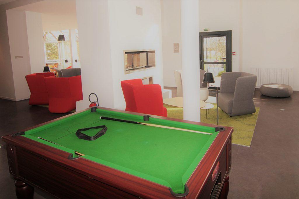 domaine de sweet home avma villages vacances. Black Bedroom Furniture Sets. Home Design Ideas